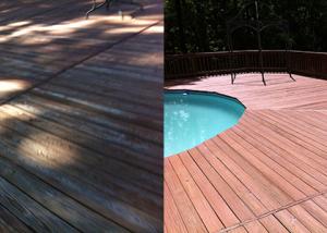 deck-stain